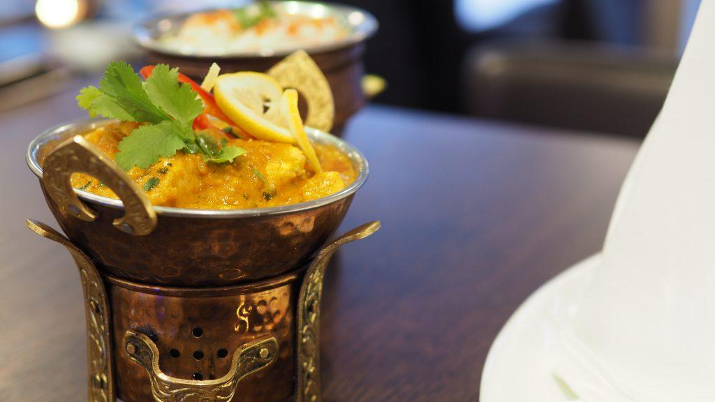 Indische Spezialität Restaurant Prinz Buer